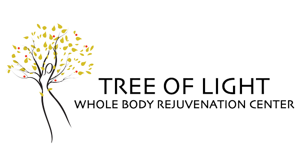 Tree of Light Whole Body Rejuvination